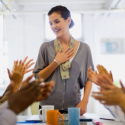 10 Things Really Amazing Employees Do