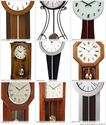 Best Wall Clocks with Pendulums