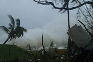 Death Toll Expected To Rise In Aftermath Of Cyclone Pam