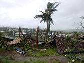 Vanuatu takes steps towards rebuild