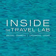 Abigail King | Inside the Travel Lab