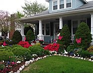 Creative Front Yard Landscaping Ideas You Should try
