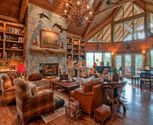 Rustic Cottage Design Ideas