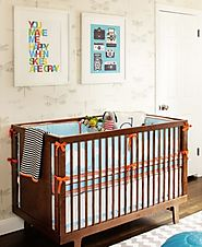 Why Can The Vintage Baby Nursery Decorating Ideas Be So Good?