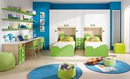 Fresh & Fun Kids Room Ideas