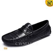 CWMALLS® Mens Designer Driving Shoes CW706158