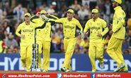 Australia Won by 7 Wickets While Beating Scotland, ICC World Cup 2015