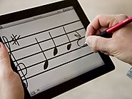 Using the iPad in the Music Classroom