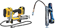 Top Rated 18 Volt Cordless Grease Guns – Best Battery Operated Units