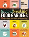 """Ground Breaking Food Gardens"""