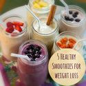 The Weight-Loss Smoothie