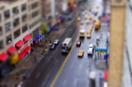 How to Make a Tilt Shift Effect in GIMP