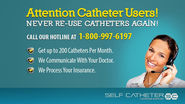 Self Catheters For Men And Women