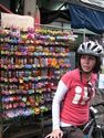 Cycling Adventure in China Town