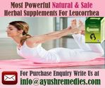 Herbal Treatment For Leucorrhoea, Remedies For Women - Udaipur - free classified ads