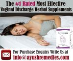 White Vaginal Discharge Cure, Natural Treatment For Leucorrhoea - Udaipur - free classified ads