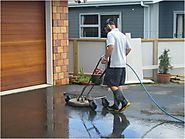 Concrete Polishing Giving Touches To Your Imagination