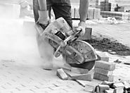 Diamond Saw - Toughest Type Of Concrete Cutting Blade
