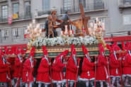 Holy Week in Murcia