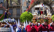 Holy Week in Crevillent, Alicante