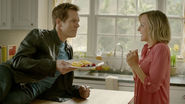 Kevin Bacon Does Ads for Eggs, Because What Goes Better With Eggs Than Bacon?