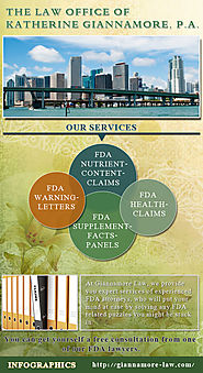 Hire our FDA Attorneys and Lawyers