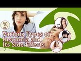Various Types of Insomnia and Its Side Effects