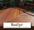 Brazilian Hardwood Decking | Ipe Lumber, Cumaru, Tigerwood & more | Brazilian Wood Depot