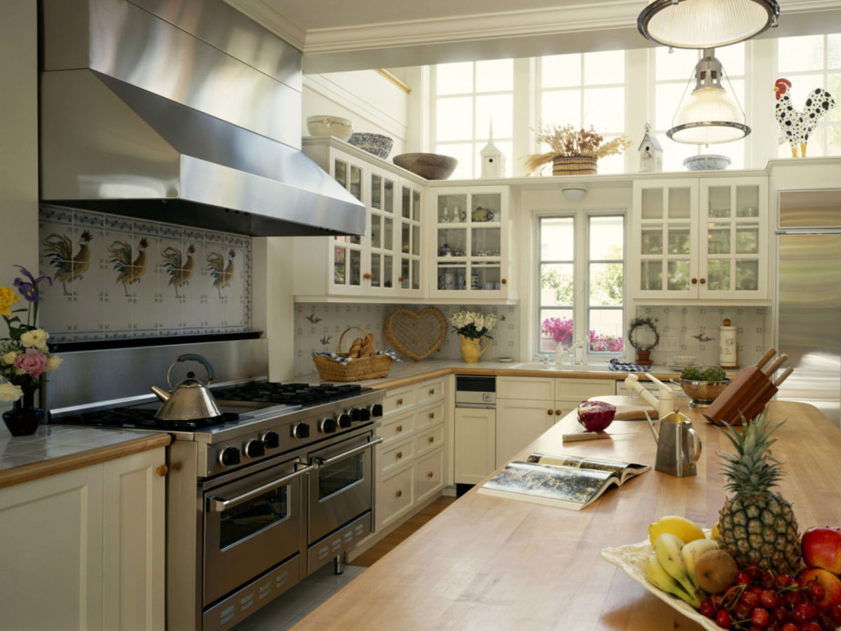 Headline for 10 Amazing Tips for your Kitchen