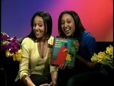 No Mirrors in My Nana's House read by Tia & Tamera Mowry