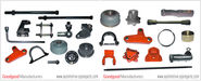 Automotive Heavy Truck Parts