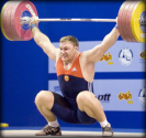 The Science of Human Strength - SportPsychology
