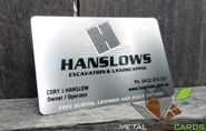 Tips To Make Your Metal Business Cards More Effective