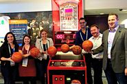 Intelligent Content Conference: Content Marketing, Werewolves & Pop-A-Shot