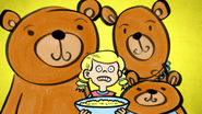 "Goldilocks Teaches Us About the ""Just Right"" Business Plan 