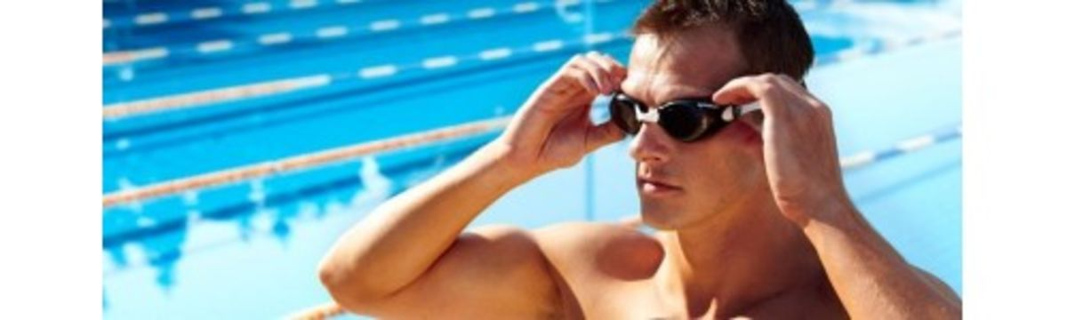 Headline for Best Swimming Goggles For Adults Reviews