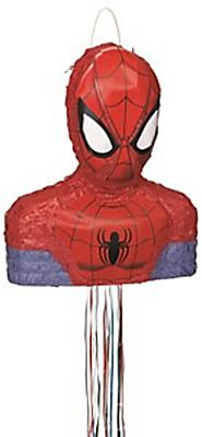 Spiderman Pinata