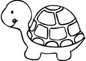 cute turtle coloring pages | Free Coloring Page Printable