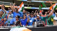 ICC World Cup: India hammer Bangladesh by 109 runs to enter semifinals for sixth time