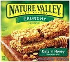 Nature Valley - Granola Bars