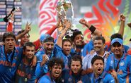 2011 World Cup, Mumbai