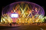 Why visit Vegas ? ? If you have Macau