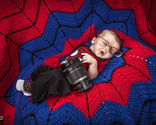 Spiderman Throw Blanket - Tackk