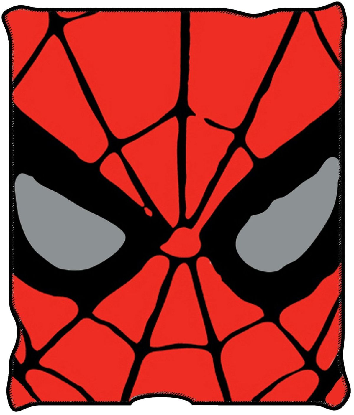 Headline for Top 10 Spiderman Throw Blanket