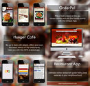 Mobile Applications for Restaurant Business & Food Ordering