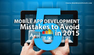 5 Development Mistakes That Can Wreck Your Mobile App