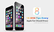 15 iOS 8 Tips Every Apple Fan Should Know