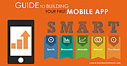 A Step-by-Step Guide to Build Your First Mobile App - Keyideas Infotech