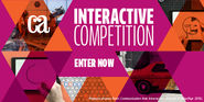 Communication Arts Interactive Competition