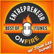 Entrepreneur On Fire with John Lee Dumas | Daily chats with inspiring Entrepreneurs by John Lee Dumas chats with Tim ...